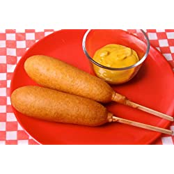 Gluten Free Corn Dog Mix