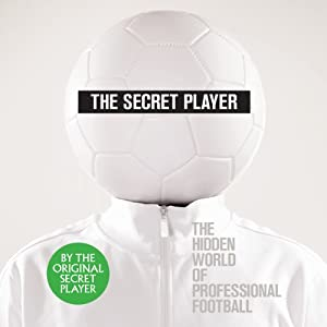 The Secret Player Audiobook