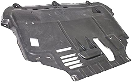 Koolzap For 11-18 VW Jetta /& 12-15 Passat 2.0L Front Engine Splash Shield Under Cover Guard