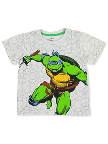 Other T-shirt Originale Ninja Turtles Got Game Tartarughe Ninja 4 Colori Nickelodeon