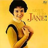Jane Harvey: Leave It to Jane by Jane Harvey (2008-11-19)