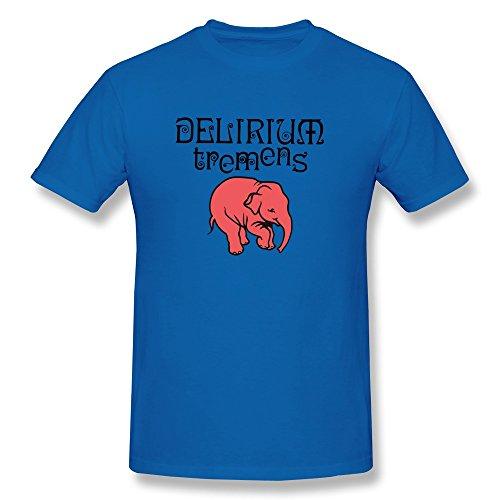 delirium-tremens-01-style-mens-tshirt-tee-xlroyalblue