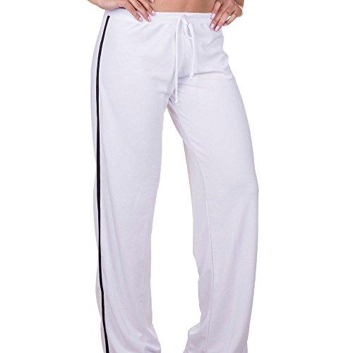 Calca Capoeira Marcyn