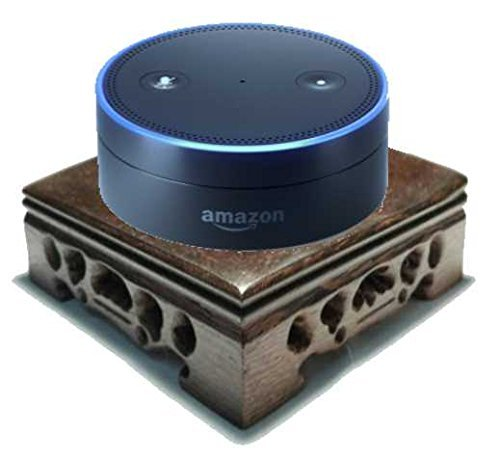speaker amazon bluetoothe speakers wooden