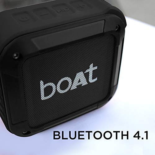 The Boat stone 200 is an best Bluetooth speaker.