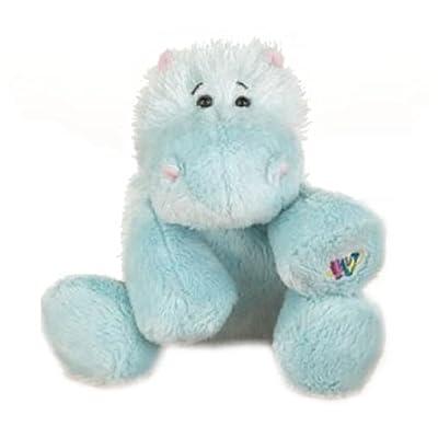 Webkinz Hippo: Toys & Games