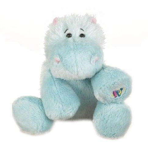 Webkinz Hippo