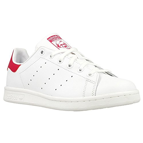 Stan Bianco Adidas Smith Baskets Basses Fille Fuxia TnW0O6Wq