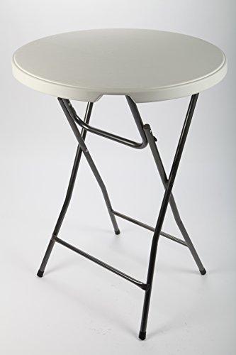 Tables de Bistro Table Pliante Table de Bar Table Pliante