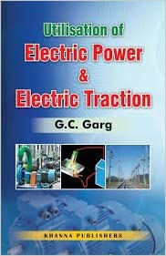 Traction electric and of pdf electric power utilization