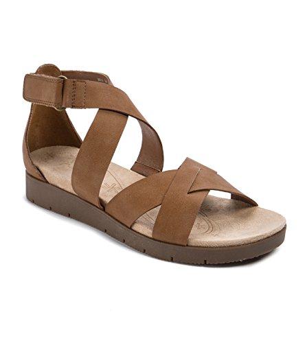 Wear.Ever. Italia Women's Sandals & Flip Flops Acorn Size 6.5 M (WR11911)