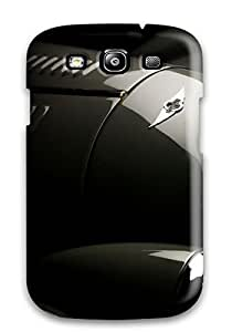 High-quality Durability Case For Galaxy S3(morgan)