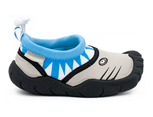 Fresko Toddler Shark Water Shoes