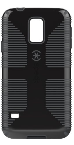 Price comparison product image Speck Products Samsung Galaxy S5 CandyShell Grip  - Black/Slate