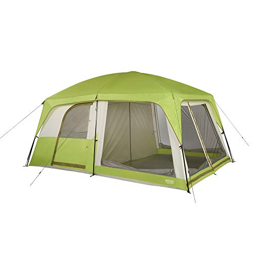 Wenzel Eldorado 8, 8 Person (Wenzel Klondike 8 Person Family Tent Reviews)