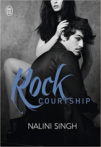 Rock Kiss - Tome 1.5 - Rock Court - Nalini Singh