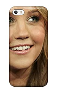Hot Amanda Bynes First Grade Tpu Phone Case For Iphone 5/5s Case Cover