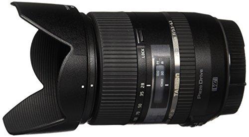 Tamron 28-300mm F/3.5-6.3 Di VC PZD Zoom Lens for Canon EF Cameras