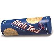 Burton's Rich Tea Cookies, 10.6 Ounce