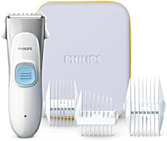 Save on Philips Kids' Hair Clipper Series 1000