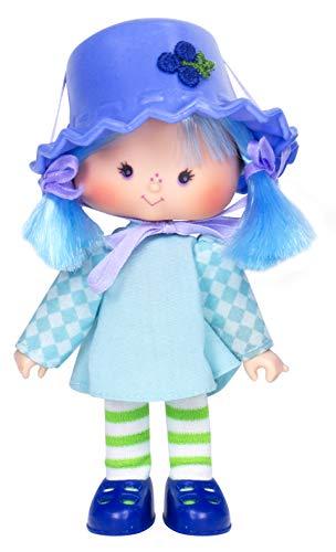 Basic Fun Strawberry Shortcake Classic Blueberry Muffin Doll ()