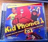Kid Phonics 1 and Kid Phonics 2