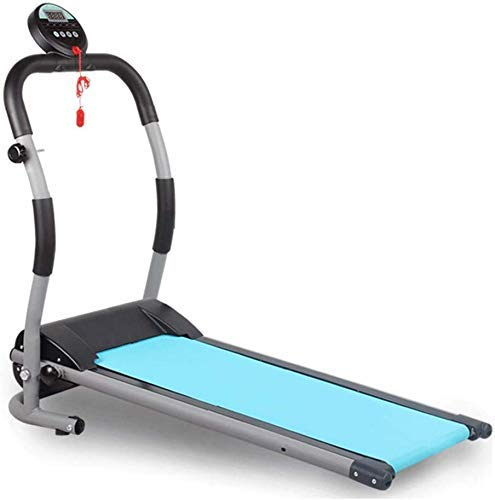 Treadmill Motorised Treadmill Running Exercise Machine Fitness Folding Treadmill Walking Machines Treadmill Running…