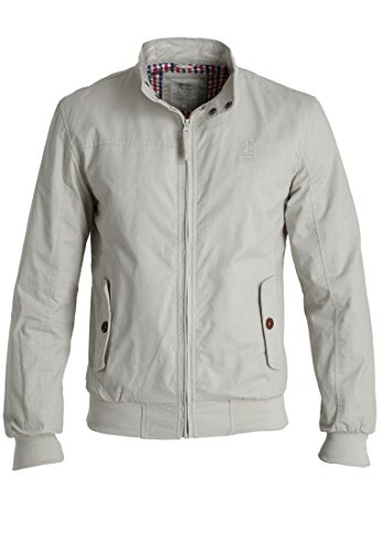 Harrington Mens Designer De Veste Moonstruck Haronz Crosshatch wXwq7xUR