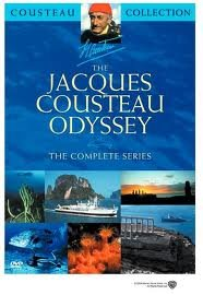 Jacques Cousteau Odyssey Volume 5 - Blind Prophets of Easter Island/Clipperton: The Island Time Forgot
