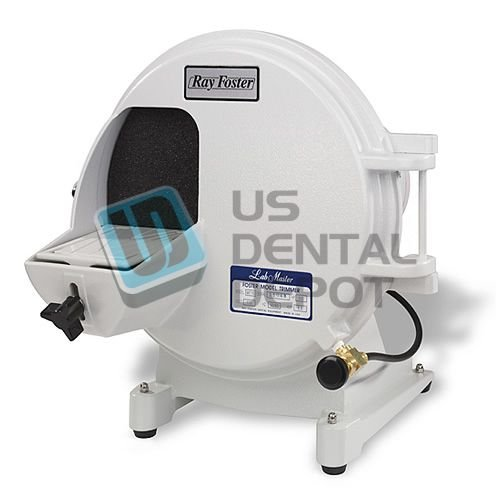 RAY FOSTER - 1/3HP MT10 Model Trimmer - 10in Diameter ( 254mm ) motor 101583 Us Dental Depot by Ray Foster