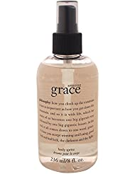 Amazing Grace Body Spritz by Philosophy for Women - 8 oz Body Spray