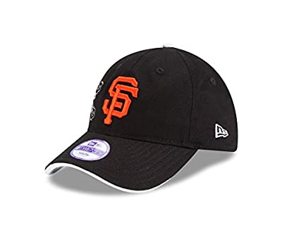 MLB Kids Glitter Stitch 9TWENTY Adjustable Cap