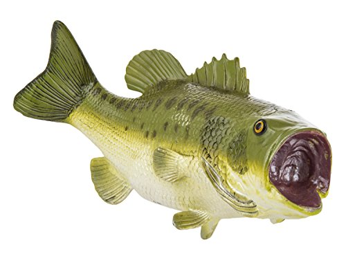 Fish Mailbox - Incredible Creatures: Large Mouth Bass