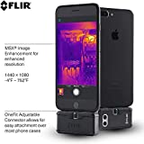 FLIR ONE Pro - iOS - Professional Grade Thermal