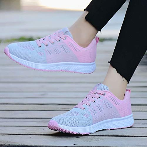 Filets Blanc Marche De Bleu 35 Taille Rose Chaussures Run Courses Noir Athletique Sport Mince Gris Baskets 44 Pamray choisissez Basses modèle Femmes 1 6xqCYFSw0