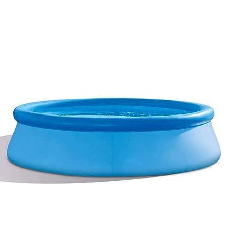 Wakects 3853L - Piscina Redonda Inflable para niños y ...