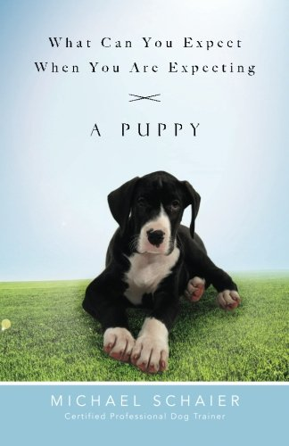 What Can You Expect When You Are Expecting A Puppy pdf epub