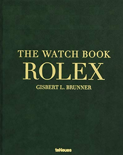 - The Watch Book Rolex