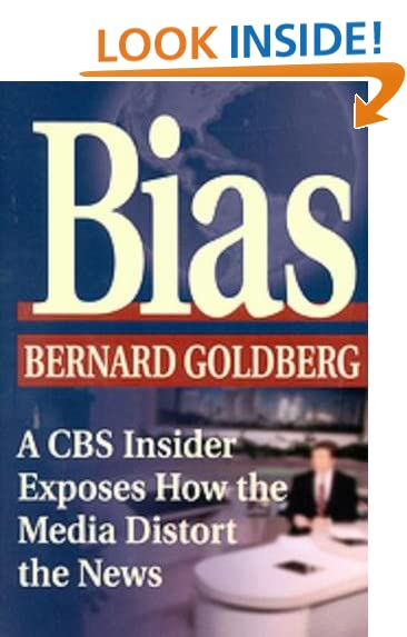 bernie goldberg bias