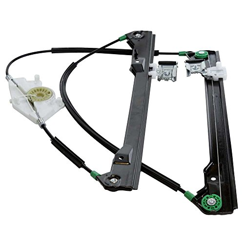 vw bug window regulator - 6