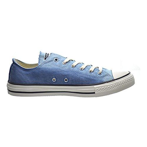 Converse Mandrin Taylor Tout Étoile Noyau Boeuf Ambiant Bleu