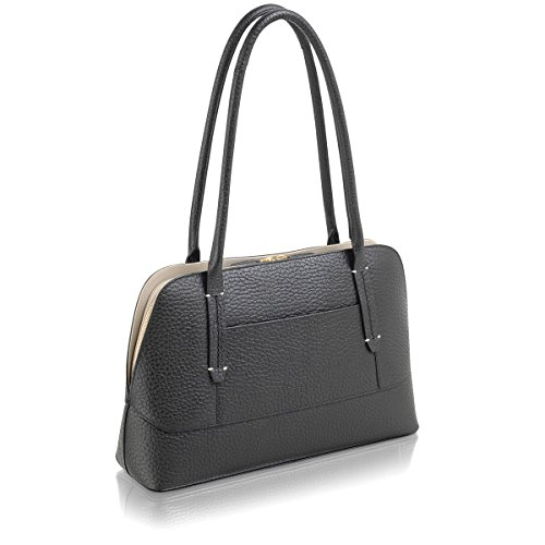 Radley Kennington Sac à main noir