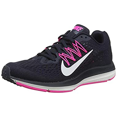 a3ddbb490f929 Nike Women s Air Zoom Winflo 5 Running Shoes