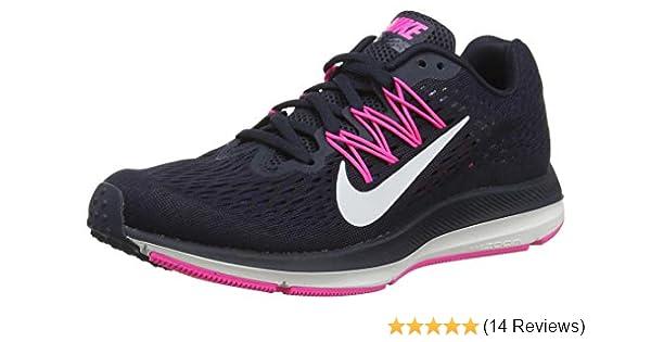 c9e32e65e00f Amazon.com  Nike Women s Air Zoom Winflo 5 Running Shoe  Shoes