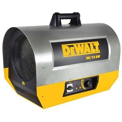DeWalt DXH2000TS Electric Forced Air Heater
