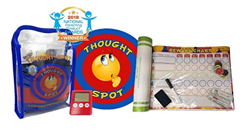 Thought-Spot - Reward Chart & A Portable Parenting