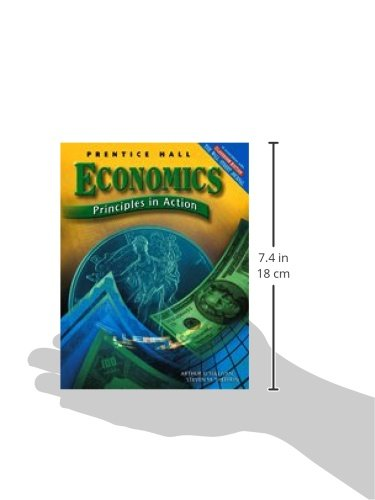 Amazon economics principles in action student express 2007 amazon economics principles in action student express 2007 9780131335028 prentice hall books fandeluxe Image collections