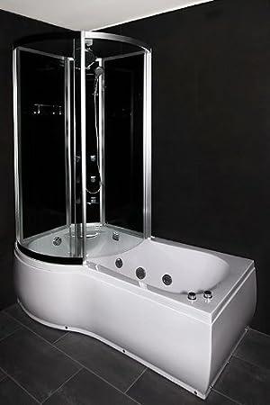 Vapore acqua DTP8050-A302R bañera de hidromasaje, bañera, ducha ...
