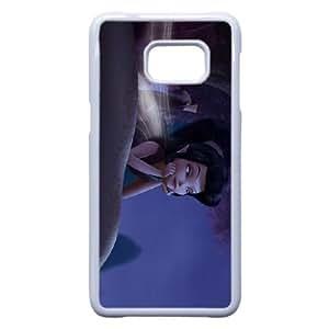Samsung Galaxy Note 5 Edge Phone Case White Fairies Vidia KJI8506422