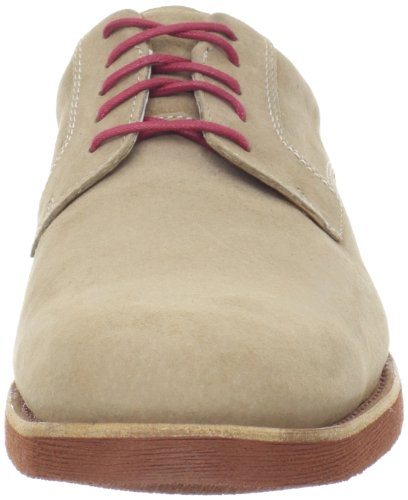 Sebago Mens Thayer Milkshake Oxford